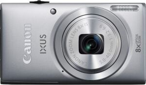 Canon IXUS 132 / ELPH 115 IS 16,0 MP Dig...