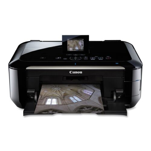 Canon PIXMA MG6220 Wireless Inkjet Photo All-in-One Printer in Computers/Tablets & Networking, Printers, Scanners & Supplies, Printers | eBay