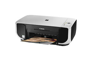 Canon PIXMA MP210 All-in-One Inkjet Prin...
