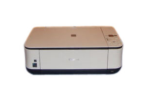 Canon PIXMA MP240 All-In-One Inkjet Prin...
