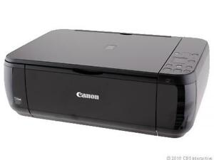 Canon PIXMA MP495 All-in-One Inkjet Prin...