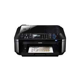 Canon PIXMA MX410 All-In-One Inkjet Prin...