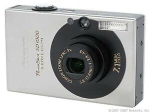 Canon PowerShot Digital ELPH Digital ELP...