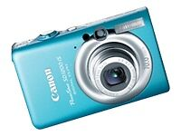 Canon PowerShot Digital ELPH SD1200 IS /...