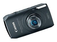 Canon PowerShot Digital ELPH SD4000 IS /...