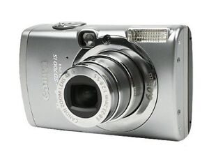 Canon PowerShot Digital ELPH SD700 IS / ...