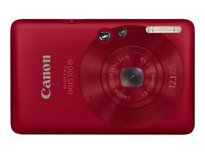 Canon PowerShot Digital ELPH SD780 IS / ...