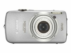 Canon PowerShot Digital ELPH SD980 IS / ...