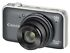 Canon PowerShot SX220 HS 12 MP Digitalkamera - Grau ()