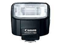 Canon Speedlite 270EX Shoe Mount Flash