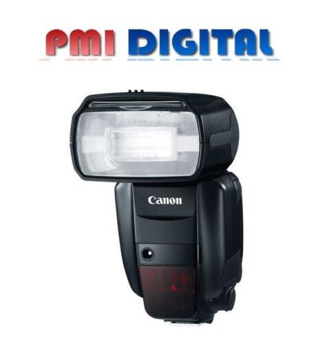 Canon Speedlite 600EX - RT USA Warranty Canon Authorized Dealer in Cameras & Photo, Flashes & Flash Accessories, Flashes | eBay