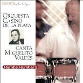 Canta Miguelito Valdes by Orquesta Casin...