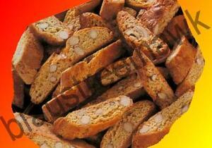 Cantuccini Italienische Gebäck 1kg in Angebot mit 14,9% Zucker. NEU - Deutschland - Cantuccini Italienische Gebäck 1kg in Angebot mit 14,9% Zucker. NEU - Deutschland