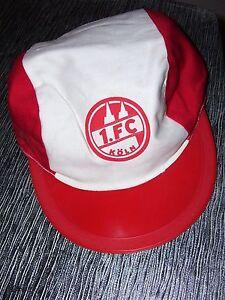 Cap, 1. FC Köln, TOP! RARITÄT! - <span itemprop='availableAtOrFrom'>Bretzfeld, Deutschland</span> - Cap, 1. FC Köln, TOP! RARITÄT! - Bretzfeld, Deutschland