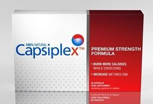 Capsiplex - Genuine from Manufacturer + FREE SHIPPING