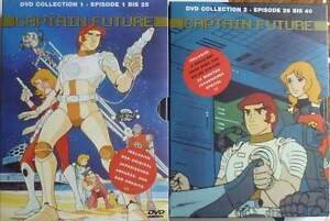 Captain-Future-Staffel-1-2-Dvds-Top