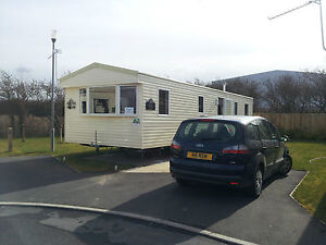 Awesome 31 July For 380 Caravan Hire At Cala Gran Fleetwood  In Fleetwood