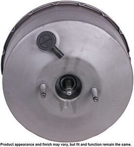 Cardone 54-73181 Reman Power Brake Boost...