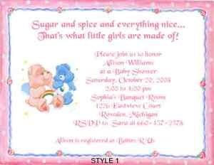 Diaper Shower Invitation Wording was best invitations example