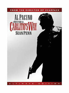 Carlito's Way (DVD, 2005, Ultimate Editi...