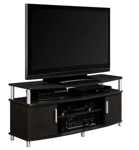 TV Stand - Flat Screen, Modern, White, Corner | eBay