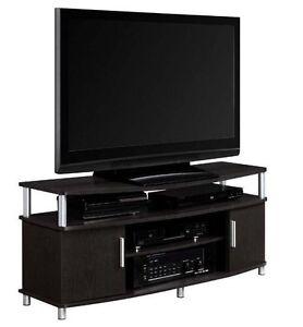 TV Stand - Flat Screen, Modern, White, Corner | eBay