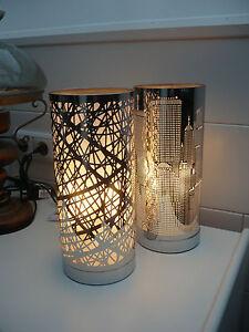 Casablanca design tischlampe skyline web new york for Casablanca design bilder