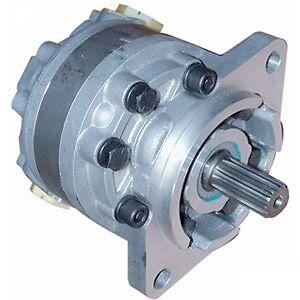 Case Backhoe / Crawler Hyd Pump 310G 450B 450C 455 480B 480C 550 580B