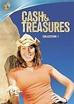 Cash and Treasures on DVD