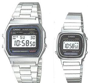 Casio orologi prezzi offerte e risparmia su Ondausu c7468fbceed