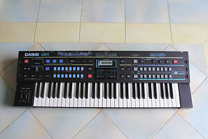 Casio CZ-1 digitaler Synthesizer vintage near mint condition - <span itemprop='availableAtOrFrom'>Salem, Deutschland</span> - Casio CZ-1 digitaler Synthesizer vintage near mint condition - Salem, Deutschland