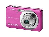 Casio EXILIM ZOOM EX-Z85 9,1 MP Digitalk...