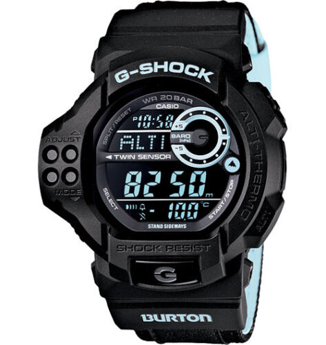 Casio G-Shock Burton Limited Edition Men's Watch - GDF-100BTN-1 in Consumer Electronics, Gadgets & Other Electronics, Other   eBay