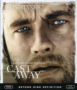 Cast Away (Blu-ray Disc, 2009)