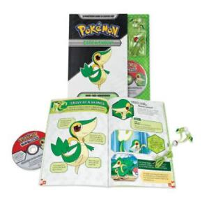 Catch Snivy! A Pok�mon Look and Listen S...