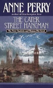 The Cater Street Hangman by Anne Perry (...