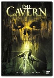 The Cavern (DVD, 2006)