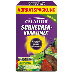 Celaflor-Schneckenkorn-Limex-4-x-250-g-Schnecken