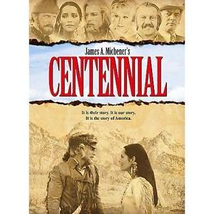 Centennial (DVD, 2008, 6-Disc Set)