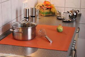 ceranfeld abdeckung kunstleder 61x51 herdabdeckung cooking. Black Bedroom Furniture Sets. Home Design Ideas