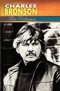 The Charles Bronson Film Collection (DVD...