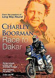 Charley Boorman - Race To Dakar (DVD)