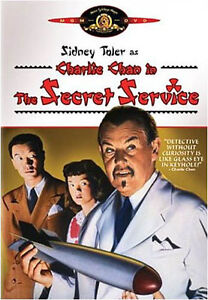 Charlie Chan - The Secret Service (DVD, ...