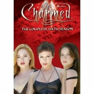 Charmed - The Complete Sixth Season (DVD...