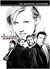 Chasing Amy (DVD, 2000, Criterion Collec...