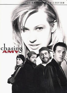 Chasing Amy (DVD, 2011, Criterion Collec...