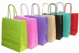 Cheap Strong Party Gift Bags With Handles Children S
