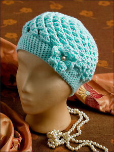CAP CHEMO CROCHET PATTERN | FREE PATTERNS