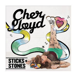 Cher Lloyd - Sticks & Stones (2011)