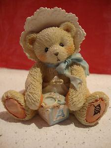 Cherished-Teddies-624896-Bobbie-A-Little-Friendship-To-Share-1993